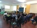 Spotkania informacyjne w gminach